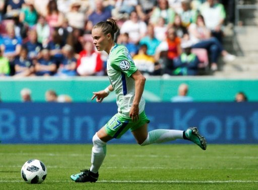 Die Wölfinnen gewannen in Mönchengladbach mit 7:0