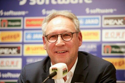 Fritsch bleibt beim SV Darmstadt 98