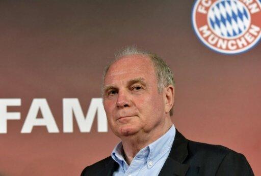 Uli Hoeneß lobt Dortmunds Umgang mit dem Fall Dembélé