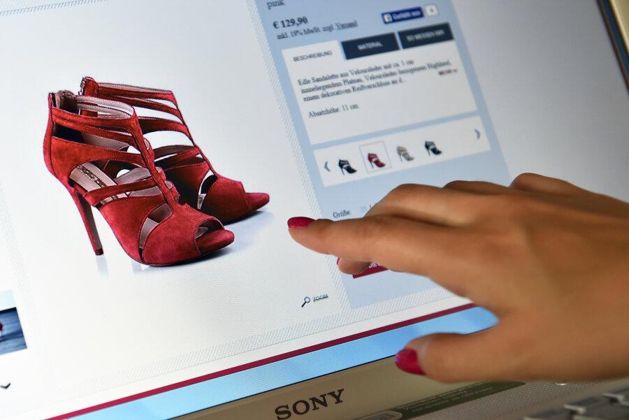 Onlinehandel leidet massiv
