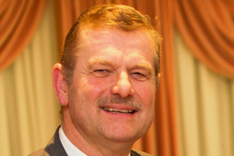 Der CDU-Politiker Frank Heidan hat Plauen 2004 bis 2019 im Landtag vertreten.