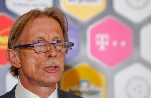 Christoph Daum will mit Rumänien zur Fußball-WM 2018