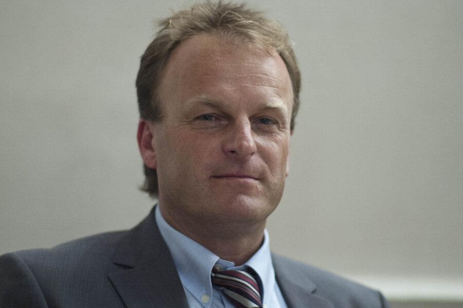 Lars Beck übernimmt vorläufig die Geschäfte der Kreisentsorgungsgesellschaft Vogtland.