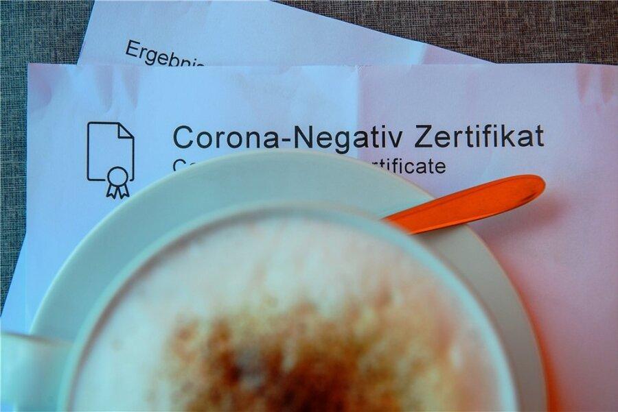 Corona-Lockerungen: Modellprojekt in Burgstädt schon überholt?