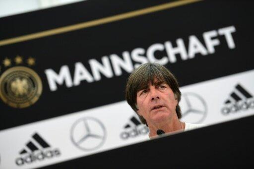 Löw muss seinen WM-Kader benennen