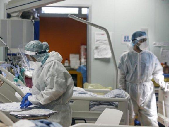 Corona in Sachsen: Inzidenz in 58 Orten über 500