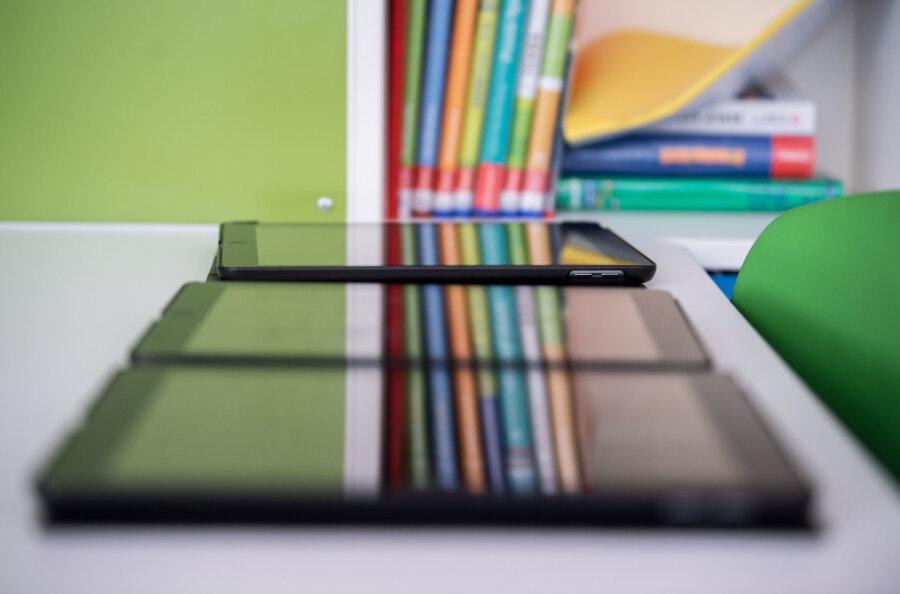 So freunden sich Lehrer mit dem digitalisierten Unterricht an