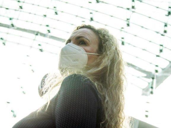 FFP2-Masken schützen im Vergleich zu Alltagsmasken besser vor dem Coronavirus.