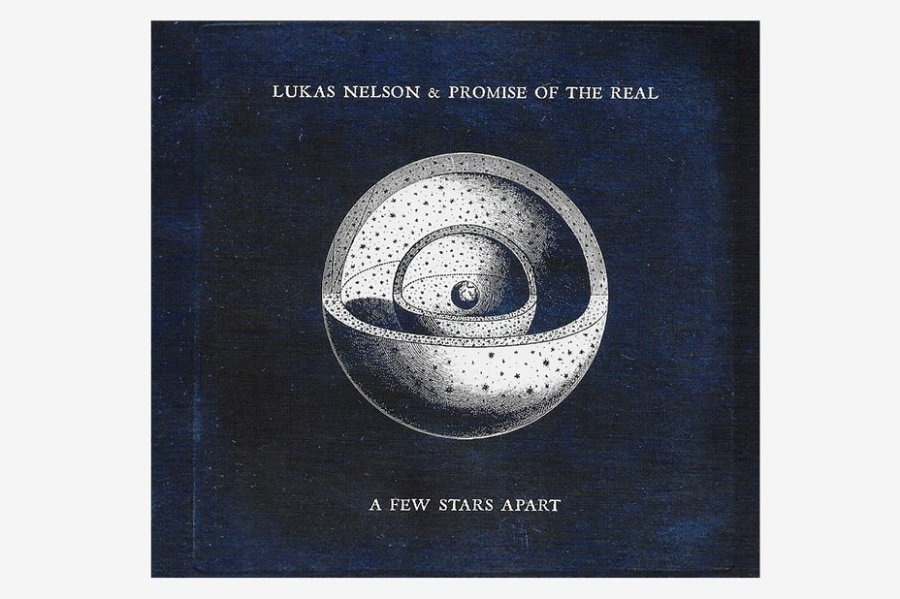 """Zu Hause: """"A Few Stars Apart"""" von Lukas Nelson & Promise Of The Real"""