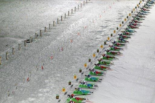 In Oberhof wird es 2020 keine Biathlon-WM geben