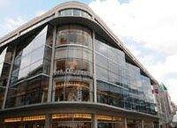 Das Stuttgarter Bürohaus, in dem Communardo seine neue Niederlassung hat