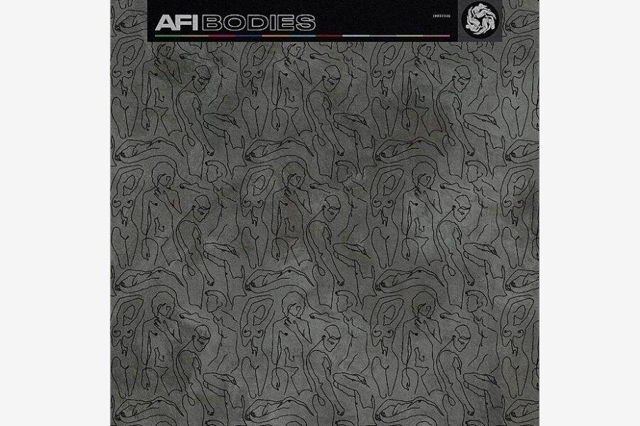 """Im Fokus: """"Bodies"""" von AFI"""