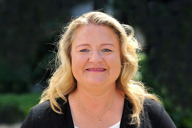 Antje Hermenau, Ex-Grünen-Politikerin