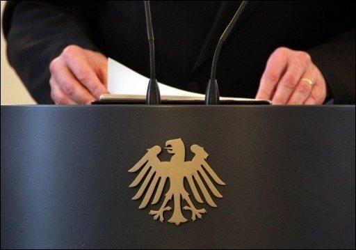 Die Bundesversammlung tritt am 30. Juni zusammen, um den Nachfolger des zurückgetretenen Bundespräsidenten Horst Köhler zu wählen. Bis dahin ist noch viel zu tun für die Akteure in Bund und Ländern. (Archivbild)