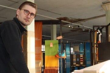 Thomas Schmäschke hat im März nach kurzer Zeit als Leiter das Haus wieder verlassen.