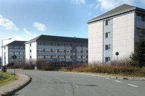 Schneeberg: Mehr Flüchtlinge als geplant