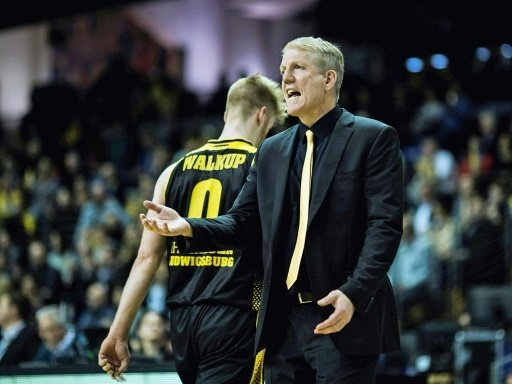 Niederlage für Ludwigsburg und Trainer John Patrick