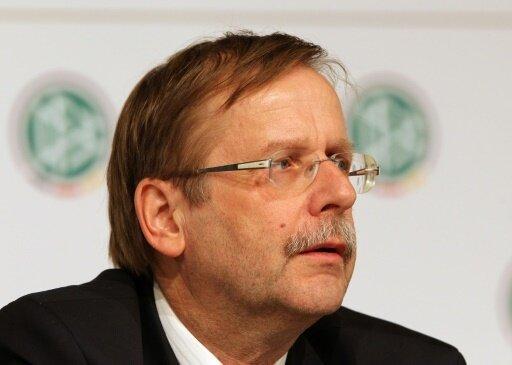 """DFB-Vize Koch hofft auf """"intensiveren Austausch"""""""
