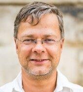Marcel Schmidt - Oberbürgermeister Stollberg
