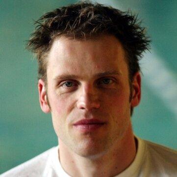 """<p class=""""artikelinhalt"""">Rettungsschwimmer-Weltmeister Lutz Heimann.</p>"""