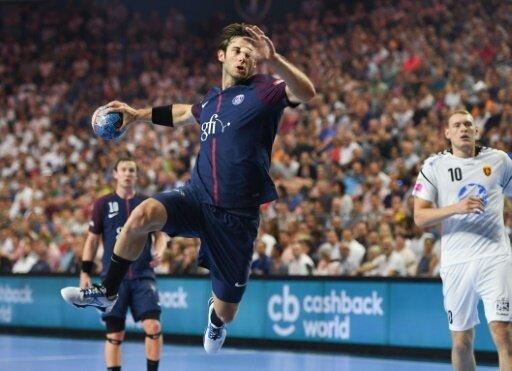 Gensheimer spielt seit 2016 für Paris
