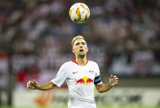 Nur noch für Leipzig am Ball: Kevin Kampl