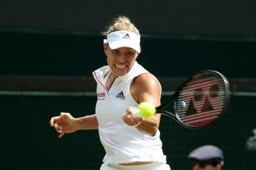 Kerber hat ihr Auftaktmatch bei den US Open gewonnen