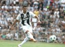 Ronaldos erstes Juve-Spiel zieht 5000 Fans an