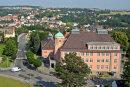 An der Diesterwegschule in Werdau, hier ein altes Foto der momentan eingerüsteten Einrichtung, wurden Räder und Mopeds von Jugendlichen manipuliert.