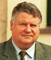 Friedrich Schlosser - Oberbürgermeister von Flöha