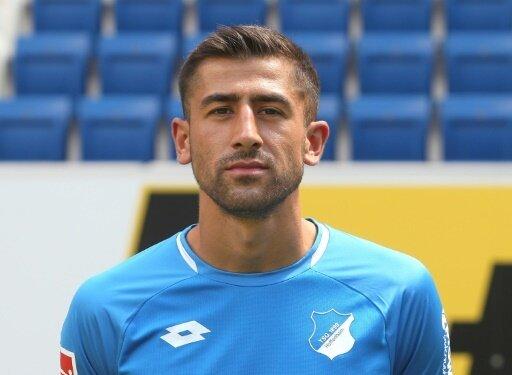 Kerem Demirbay verletzte sich im Testspiel gegen Eibar