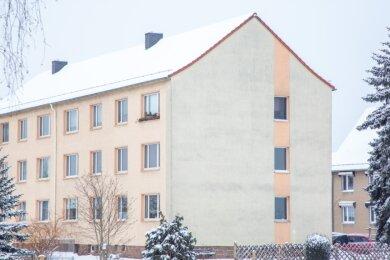 615.000 Euro kosten Instandhaltung und Modernisierung der gemeindeeigenen Wohnungen in Niederwiesa in diesem Jahr. Mit 60.000 Euro fließt die größte Einzelsumme ins Haus Mühlenstraße 22a.