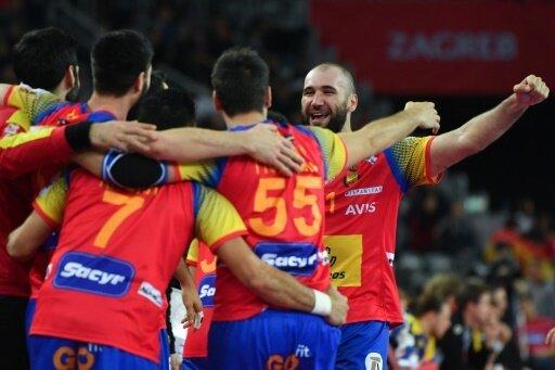 Spanien ist neuer Handball-Europameister