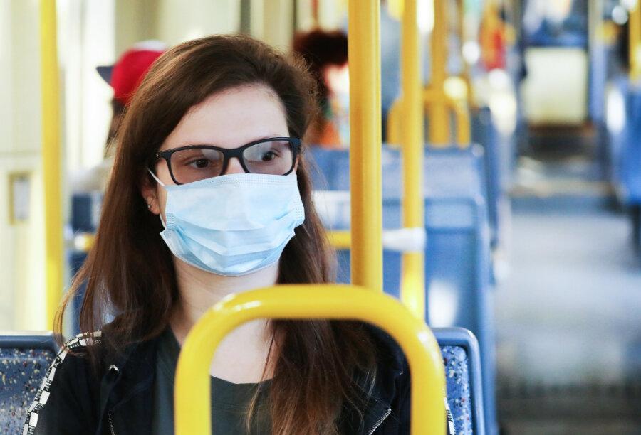 Tschechien führt Maskenpflicht wieder ein - mehr als 20 000 Fälle