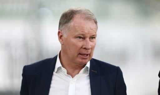 DFB-Geldstrafe: FCA-Manager Stefan Reuter muss zahlen