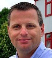 Andreas Schramm - StellvertretenderBürgermeister