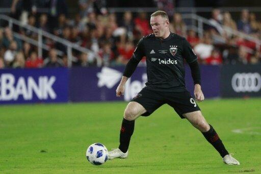 Rooney scheitert mit Washington in den Play-offs
