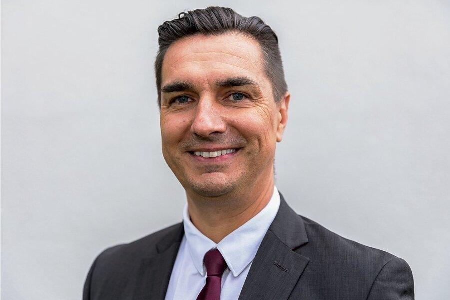 Kay Burmeister als SPD-Chef im Vogtland wiedergewählt