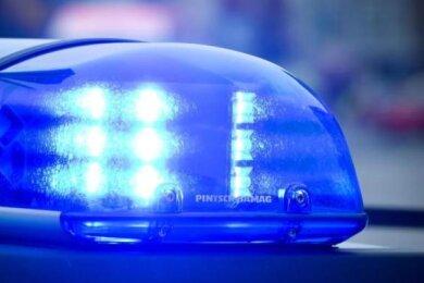 Simson-Besitzer ertappt Dieb in Pausa-Mühltroff