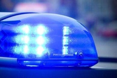 Vier Personen sind am Dienstag in Reichenbach verletzt worden, weil eine Autofahrerin ein Stoppschild missachtet hatte.