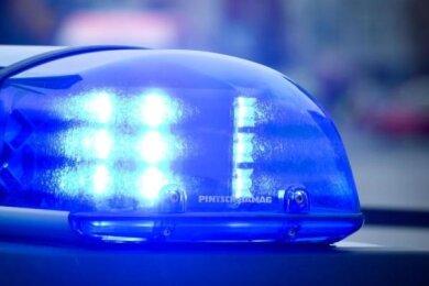 In Elsterberg haben Unbekannte Arbeitsgeräte von einer Baustelle an der Hohndorfer Straße gestohlen.