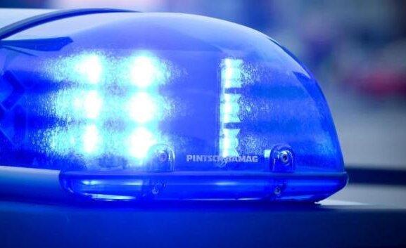Drei Verletzte nach Auseinandersetzung - Zeugen gesucht