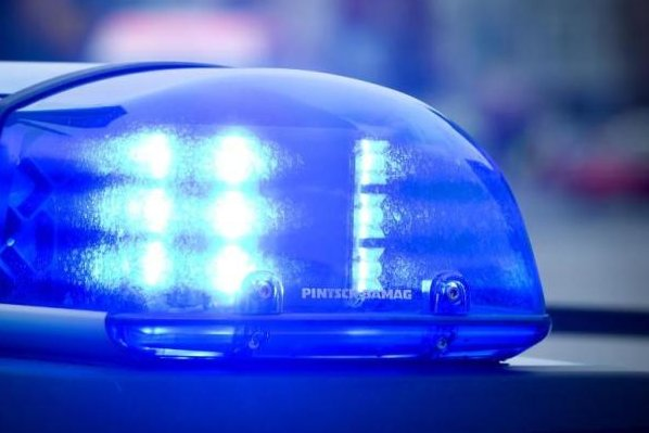 Lkw-Fahrer nach Unfall in Rossau verstorben