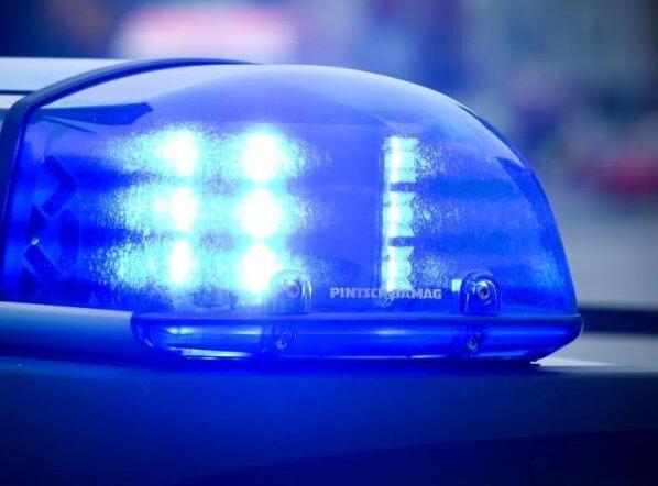 Zwei Pkw von Autohaus-Gelände gestohlen