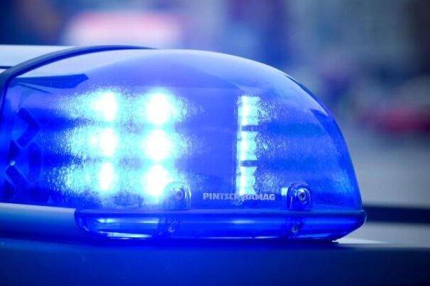 Serien-Einbrecher in Plauen geschnappt