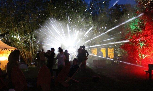 """Das eintägige """"Mit Sinnen""""-Open Air im September vergangenen Jahres in Euba war die erste große Veranstaltung des noch jungen Chemnitzer Vereins """"MitSinnen"""". Der Erfolg hat die mittlerweile 15 Mitglieder veranlasst, nun ein dreitägiges Festival in Angriff zu nehmen."""