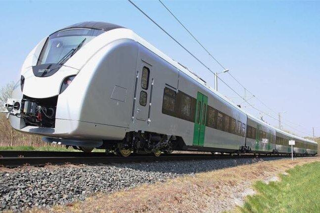 Hickhack um Förderung für den Kauf neuer Züge