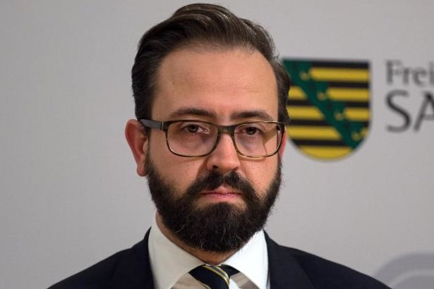 Sachsens Justizminister Sebastian Gemkow gehört zu den Unterzeichnern des Briefs an die CDU-Chefin.