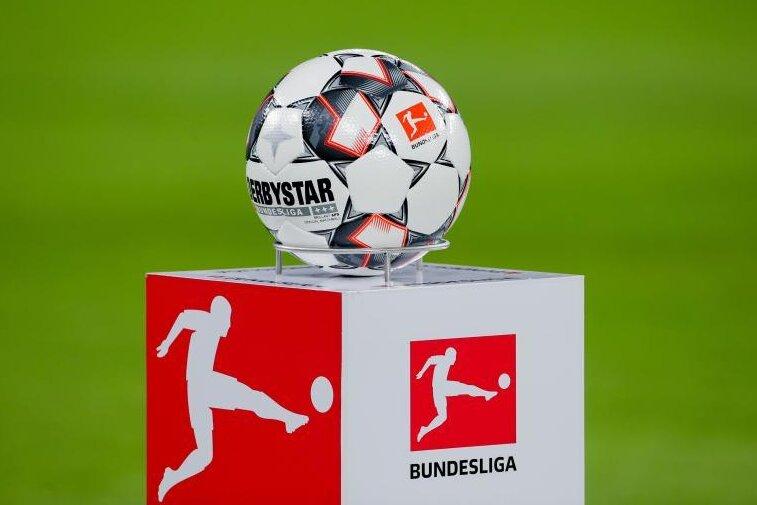 Die Ansetzungen für die Bundesliga und die 2. Liga in der Saison 2019/2020