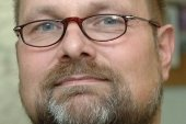 Jens Rödel - Leiter des Polizeireviers Rochlitz